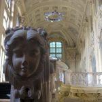 Storia dei profumi. Mostra a Palazzo Madama
