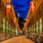 Chambery (Francia)