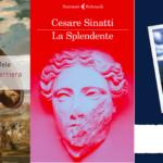 I libri della settimana: Mele, Sinatti, Carrea