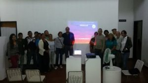 2015 Ottobre Casa della Cultura Paulita Ortiz Caripe Monagas