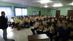 2016 novembre Scuola Antonio Rosmini Maracaibo Zulia 2