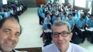 2018 Gennaio Scuola San Vicente de Paul Maiquetia Vargas
