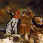 Dante Alighieri, la bellezza e la lingua italiana
