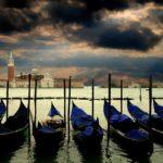Il profumo invernale di Venezia
