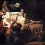 Amore e Morte: il mito di Alcesti nella letteratura italiana