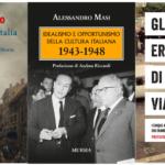 I libri della settimana: Caruso, Masi, Boni