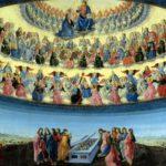 La Commedia di Dante nell'età delle visioni e delle summae