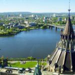La pazza gioia a Ottawa
