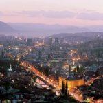 Studenti in visita alla Dante di Sarajevo