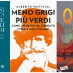 I libri della settimana: La Porta, Mattioli, Freddi