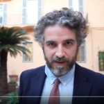 """Combattere la corruzione. Alberti presenta """"Pane Sporco"""""""