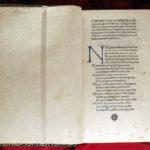 Foligno e la Divina Commedia