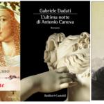 I libri della settimana: Russo, Dadati, Levi