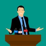 Il linguaggio non verbale nella storia della politica