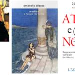 Libri della settimana: De Pascalis, Cilento, Parisi