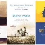 I libri della settimana: Turi, Schiavi, Ivancich