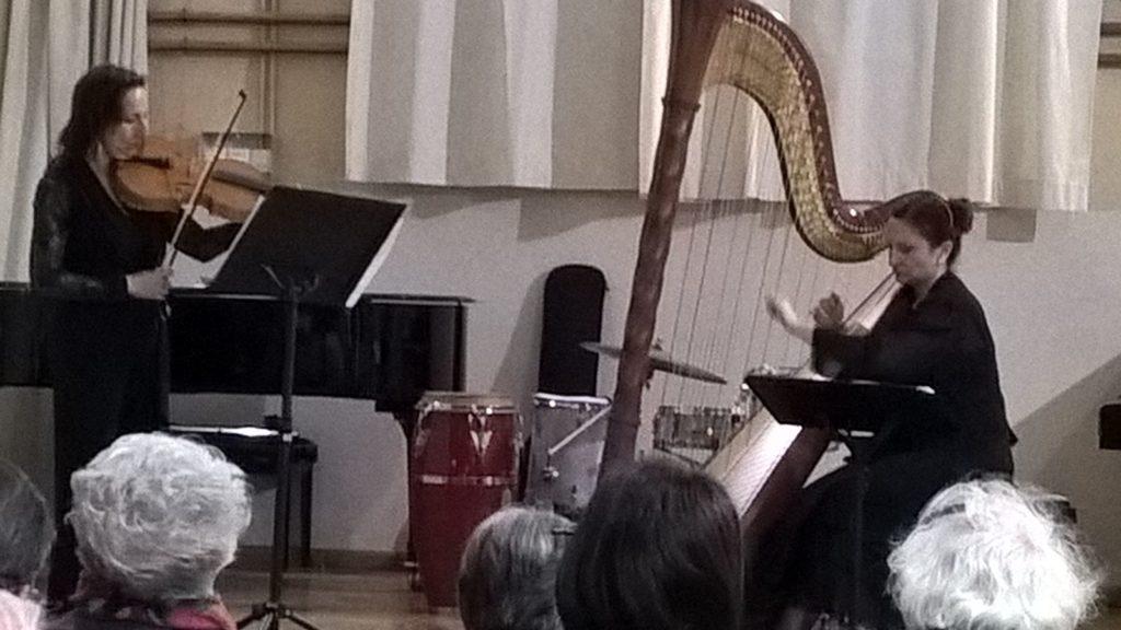 Siviglia Concerto