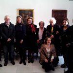 Gemellaggio tra i Comitati di Cosenza e Siviglia