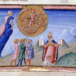 Lectura Dantis Bergomensis – Canto X del Paradiso