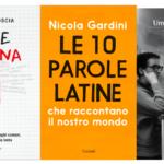 I libri della settimana: Roscia, Gardini, Simonetta