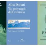I libri della settimana: Giordano, Donati, Leoni