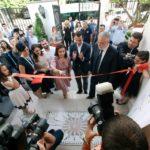 La Scuola Italiana a Tirana, il primo Centro Dante nel mondo