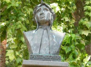 Dante a Ferrara