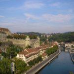 Luca Serianni a Berna per la Giornata della Dante