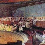 Il Certamen ciceronianum arpinas e il Comitato di Arpino