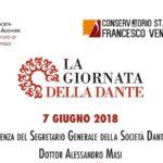 La Giornata della Dante a Rovigo