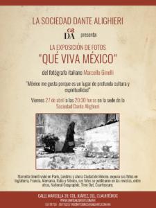SDA_Que_Viva_Mexico