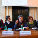 """Claudio Pallottini presenta a Palazzo Firenze il romanzo """"Fair play"""""""