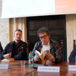 """Storie dalla Toscana nel romanzo """"Le nostre ore contate"""" di Marco Amerighi"""