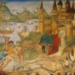 Commento e lettura del XIV canto del Paradiso, a Bergamo