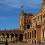 Giornata della Dante a Siviglia