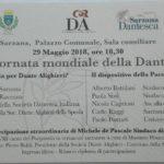 La Giornata della Dante – La Spezia
