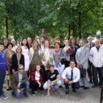 Festa della Poesia, dedicata a Dante a Mosca (Russia)