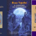 I libri della settimana: Attanasio, Tagnolini, Nilson
