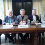 """Intervista/1 al poeta filosofo Campegiani: """"Ridimensioniamo l'ego""""."""
