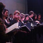Gran concerto d'Europa a San Salvador (El Salvador)