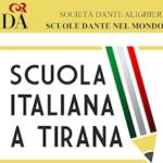 La Giornata della Dante a Tirana: apre il primo centro Dante