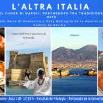 """""""L'altra Italia"""" fa tappa a Napoli"""
