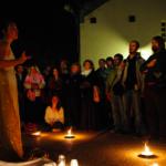 Il festival dei raccontastorie dell'Appia Antica
