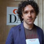 VIDEO Premio Strega: a Marco Balzano il voto della Società Dante Alighieri