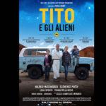"""Il film """"Tito e gli alieni"""", una commedia agrodolce di Paola Randi."""