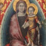 """""""Ora ha Giotto il grido, / sì che la fama di colui è scura…"""". Gubbio al tempo di Giotto.Tesori d'arte nella terra di Oderisi"""