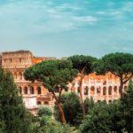 Il Paradiso dantesco… nel cuore di Roma