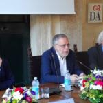 """Marc Lazar presenta alla Dante il volume """"Popolocrazia"""""""