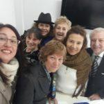 Opera prima: conversazione d'italiano a Lanús