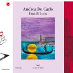 I libri della settimana: Bricchi, De Carlo, Astremo